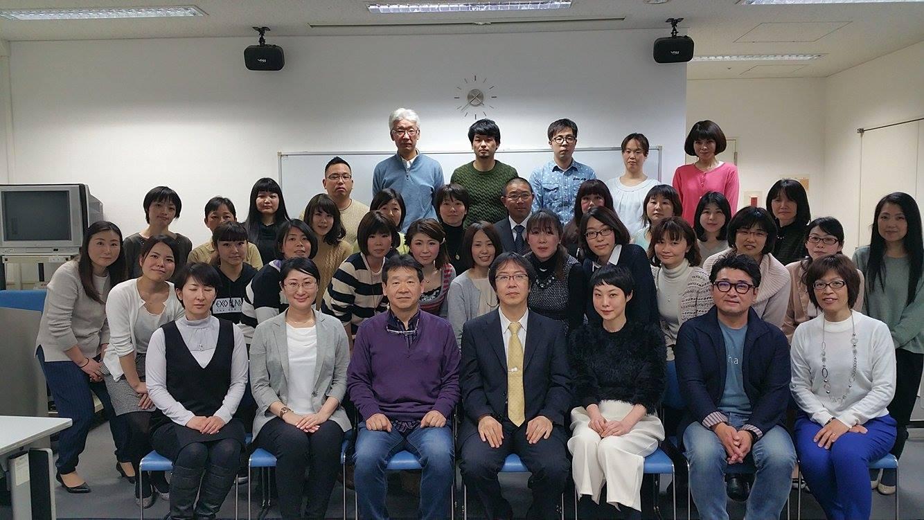 大阪を中心とした不妊医療施設の医師、看護師、胚培養士、鍼灸師の皆さんらと