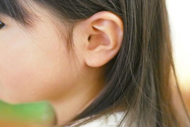難聴、耳鳴り、めまいのイメージ